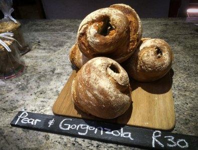 Babel@Babylonstoren - Bread