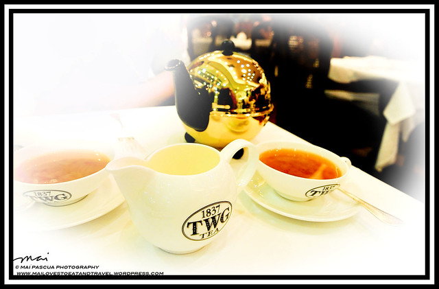 TWG Ion Orchard SG 005