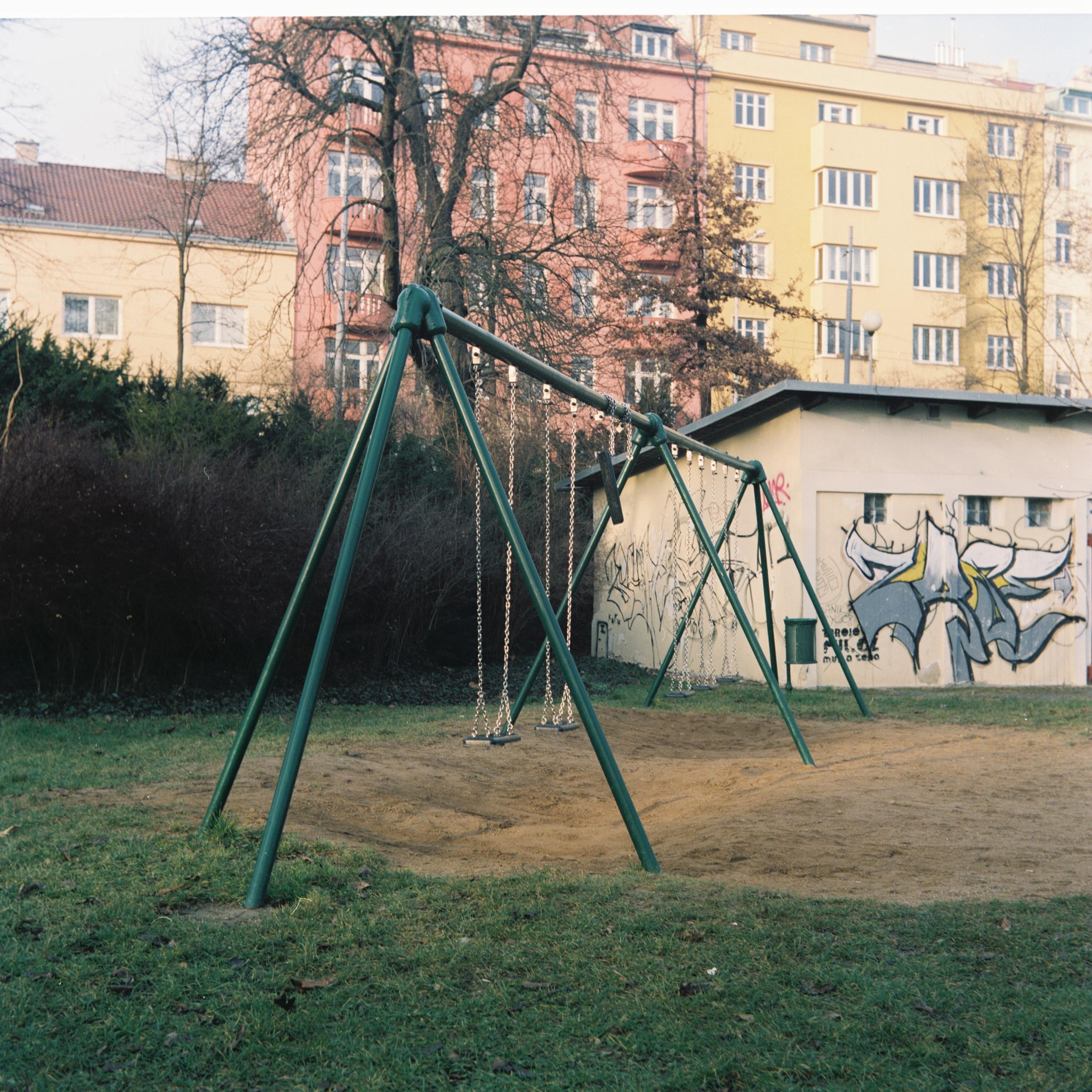 Flexaret 3a - Swings