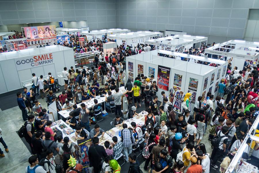 Comic Fiesta 2013 - 03