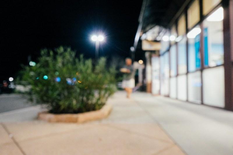 125/365 - Suburban nights