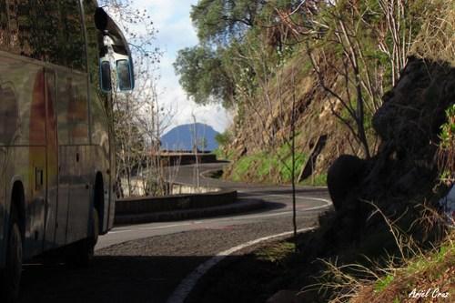Turismo en Santiago | Tourism in Santiago