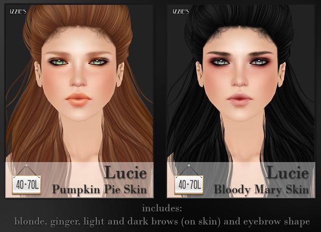TDRF (Lucie Halloween Editions)