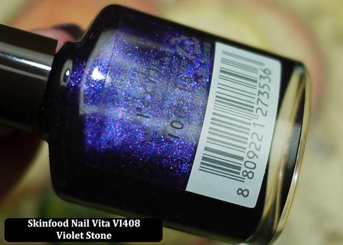 Skinfood Nail Vita Selection