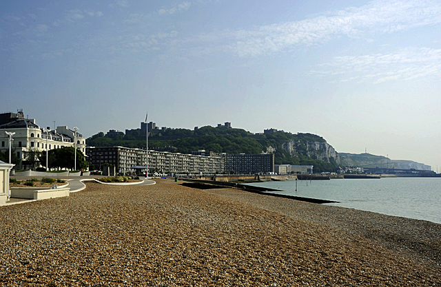 review dover marina hotel