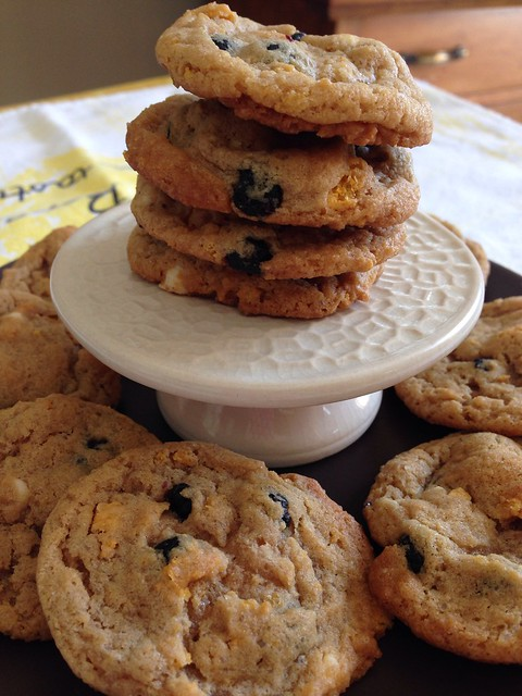 Captain Cookies