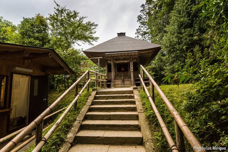 Chuson-ji en Hiraizumi-28
