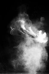 Steven Jump. Powder Series