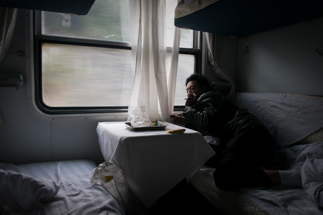 train from Hanoi Vietnam to Nanning China