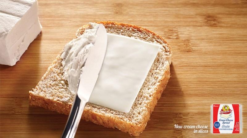 Prensa Agencia Cream Cheese