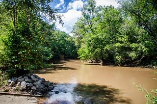 Oconee River Access