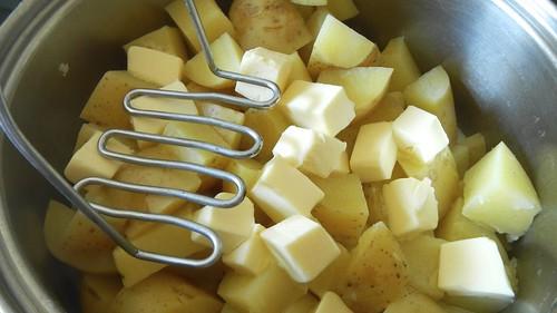 Potato-Cauliflower Gratin 7