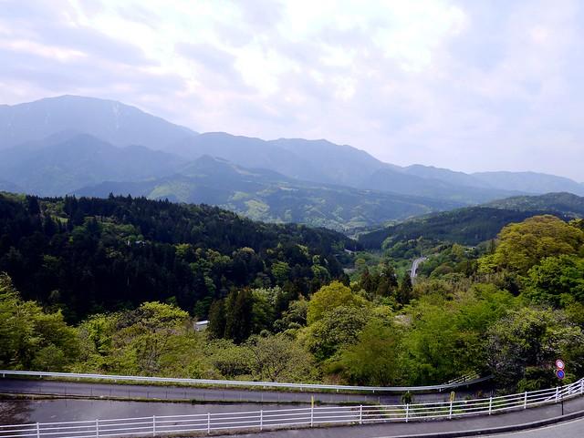 Mount Ena