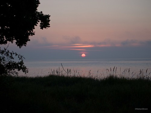 Sunrise Kongsøre