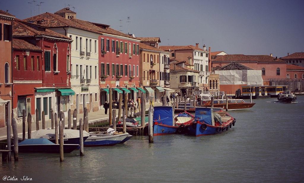 Isla de Murano - Italia (14)
