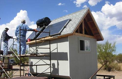solar farmers