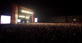 Low Festival 2013 Benidorm 2
