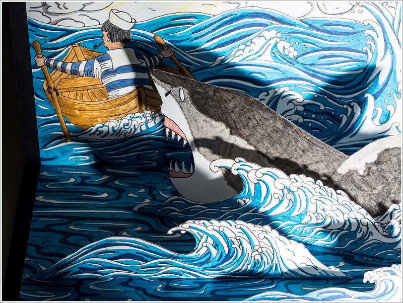 Tiburón-1