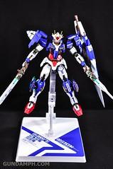 Metal Build 00 Gundam 7 Sword and MB 0 Raiser Review Unboxing (80)