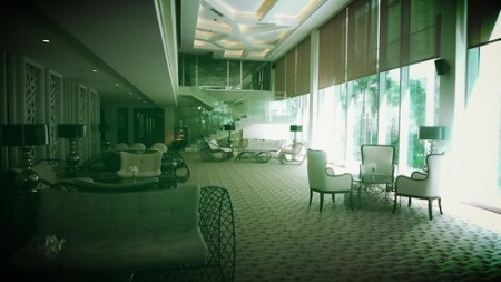 GREENLEAF HOTEL LOUNGE