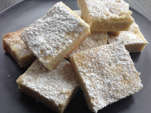 Classic shortbread on twothirtyate.com