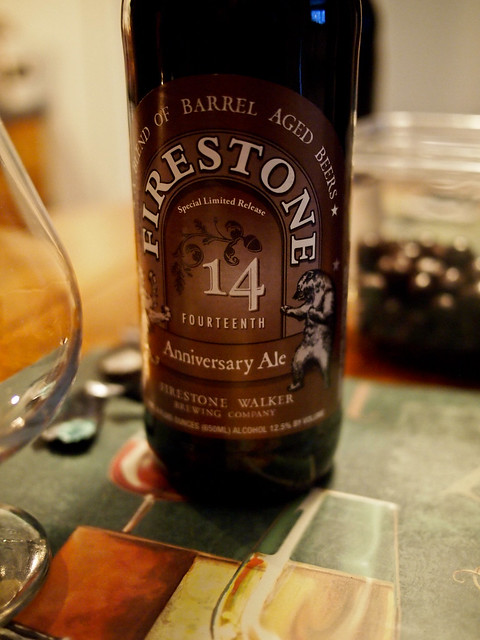 Firestone Walker 14