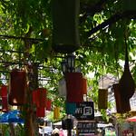 Bangkok, viajefilos en Khaosan Road 06