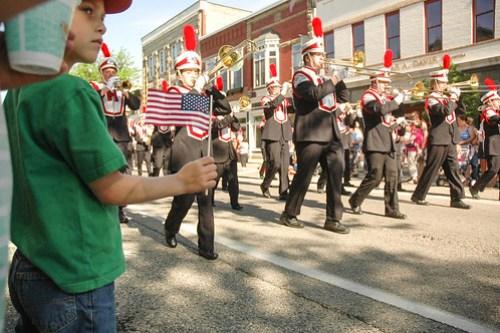 Memorial Day Parade 2014