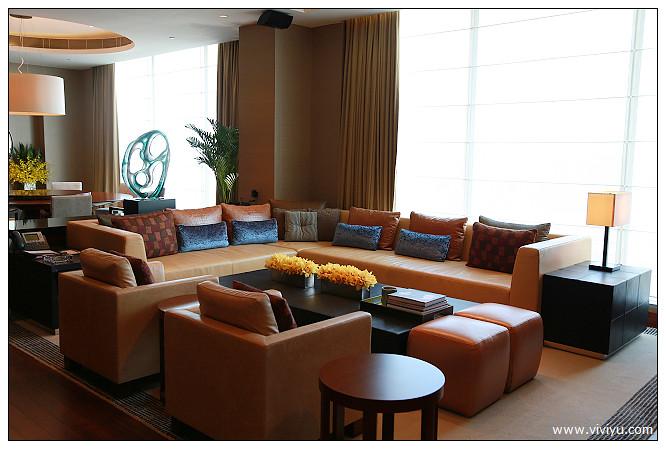 住宿,君悅,嘉賓軒樓,機場,澳門,總統套房,飯店 @VIVIYU小世界