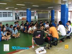2006-03-19 - NPSU.FOC.0607.Trial.Camp.Day.1 -GLs- Pic 0033