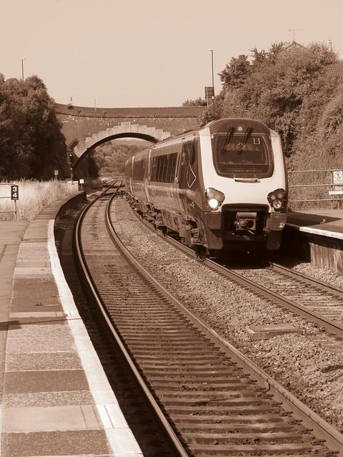 Parson Street Station, Bristol