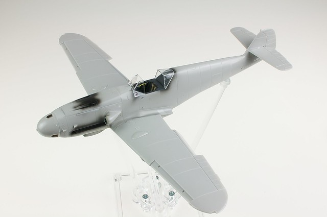 Bf 109G-4 Update 8-01_13 8
