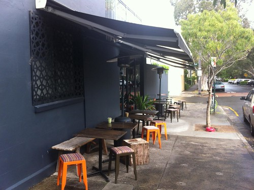 twig cafe, surry hills