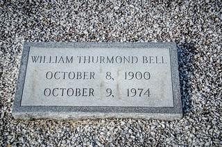 Thurmond Bell