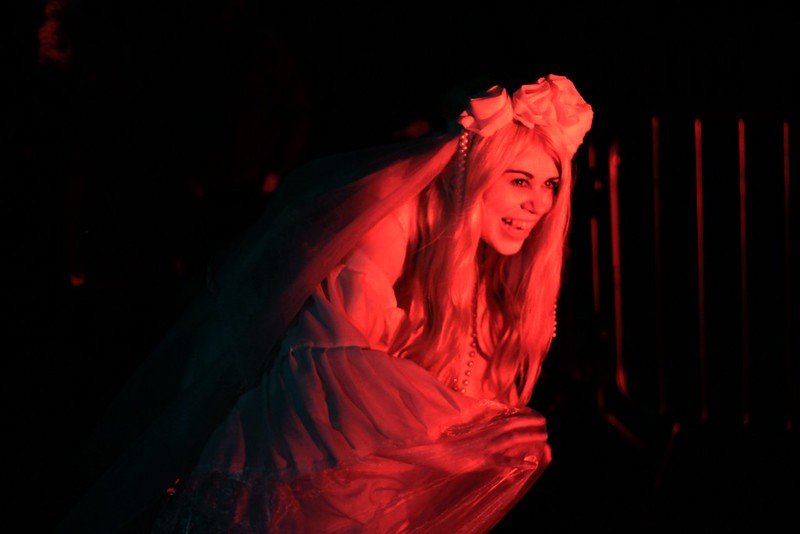 Dracula's Bride Bram Stoker Festival