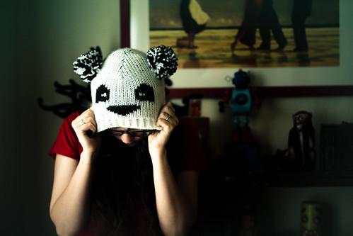 December 3: Hat