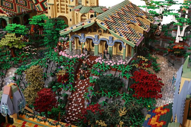 Biblioteca de Elrond
