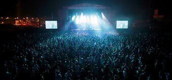 Low Festival 2013 Benidorm 4