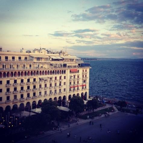 Thessaloniki FTW.
