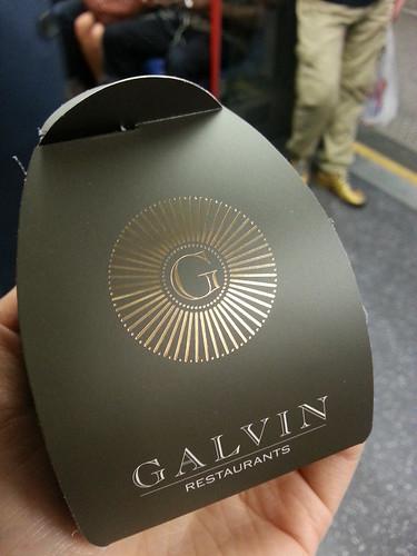 Galvin La Chapelle