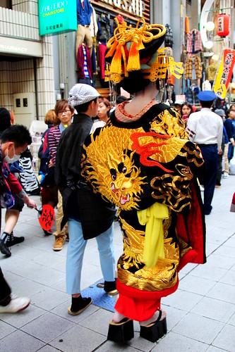 St Performer Matsuri 128r