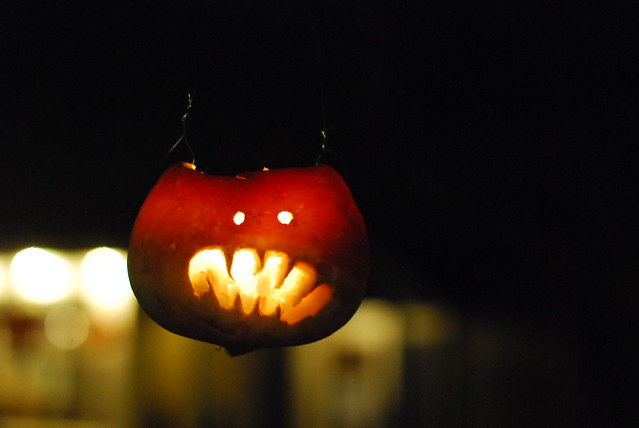 fearrington village halloween