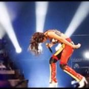 Rihanna's - Diamonds World Tour 2013 - New Orleans