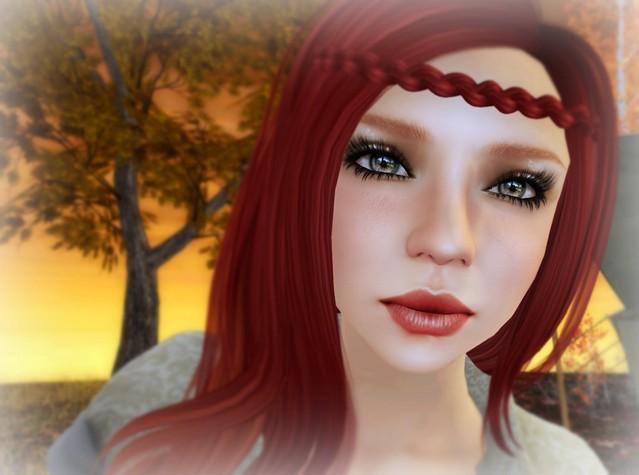 Lucie Skin by Izzie's