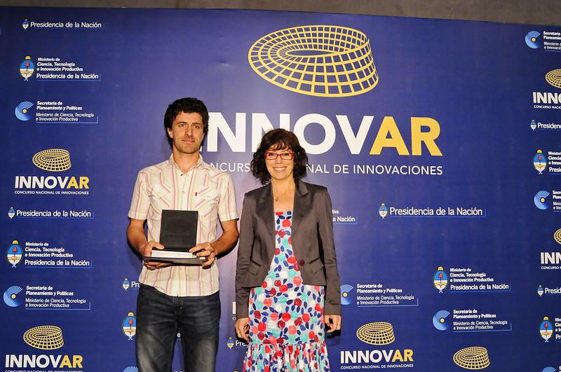 Gran premio Innovar 2012