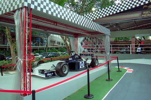 Orchard Road pre-F1