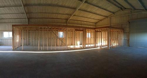 HH construction December 16, 2013