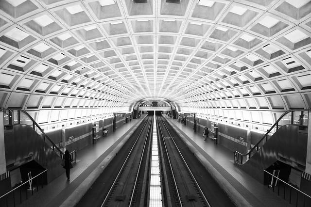 Smithsonian Metro