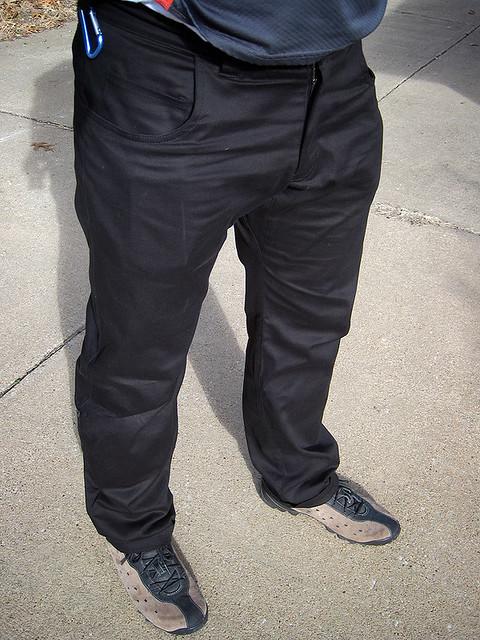 Rozik Wear Bike Pants