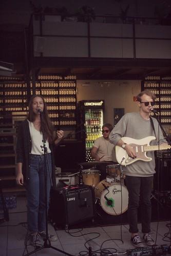 simian ghost at our/berlin music week music week